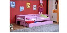 Łóżko dziecięce Hugo