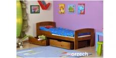 Łóżko dziecięce Grześ