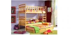 Łóżko dziecięce KACPER 3