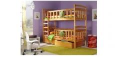 Łóżko dziecięce KACPER 2